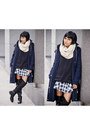 Navy-camote-soup-sweater-navy-camote-soup-skirt