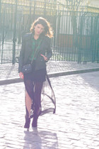 Zara skirt - Zara men shirt