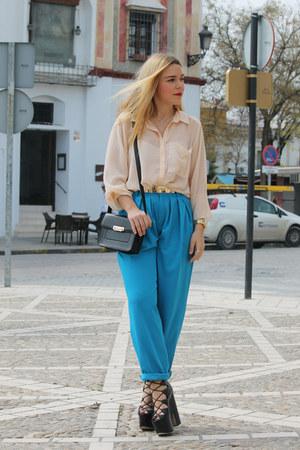 Front Row Shop pants
