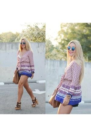 DressLink blouse