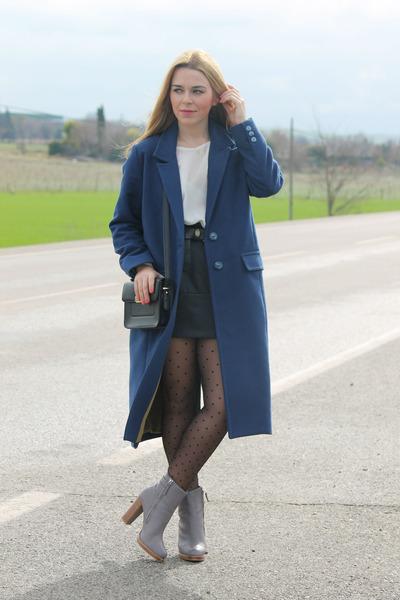cuero Pesunmall skirt