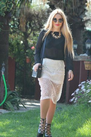 diseño encarni skirt