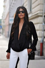 Black-proenza-schouler-bag-black-wayfarer-ray-ban-sunglasses