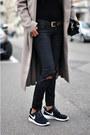 Camel-long-zara-coat-black-beanie-h-m-hat-black-turtleneck-cos-sweater
