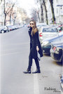 Melvin-hamilton-boots-hugo-boss-coat-esprit-jeans-clutch-cos-bag