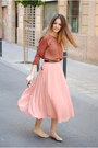 H-m-skirt