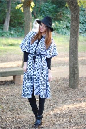 Zara clogs - Friis & Company cape