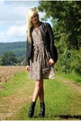 Black-boots-gray-free-people-dress-black-jacket