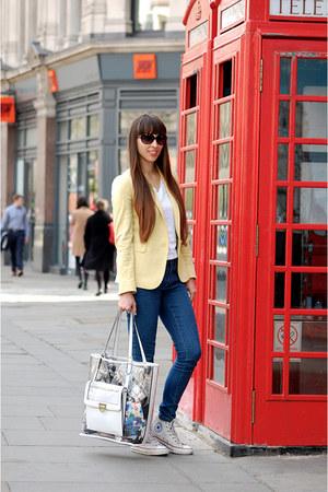 F&F jeans - F&F jacket