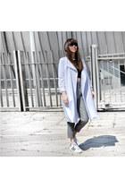 Toke jacket - Pepe Jeans pants - Adidas sneakers