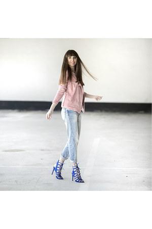 Gas Jeans jacket - Gas Jeans jeans