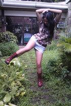flower power!!!!