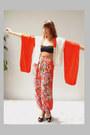 Handmade-pants