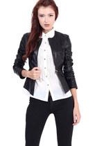 Flauntcc jacket