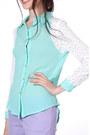 Crochet-sleeve-flauntcc-blouse