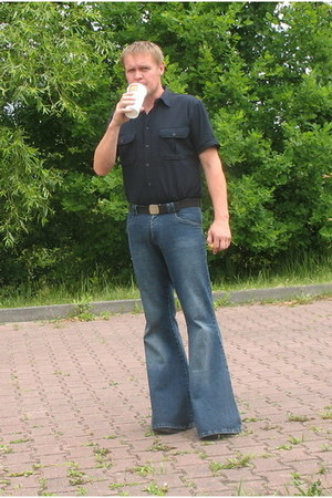 dirty ModeWichtig jeans