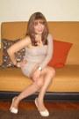 Lace-nude-dress-zara-dress-pour-la-victoire-heels-alexis-bittar-bracelet