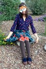 Dark-brown-oxfords-modcloth-shoes-navy-fox-anthropologie-shirt
