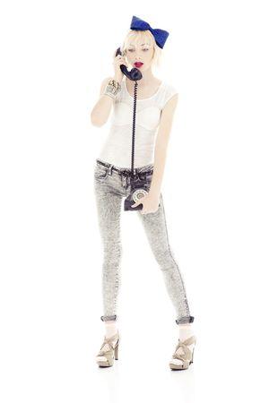white Forever 21 belt - gray Forever 21 jeans - beige Forever 21 shoes - blue Fo