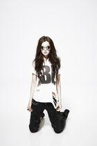 Forever 21 sunglasses - Forever 21 shirt - Forever 21 pants