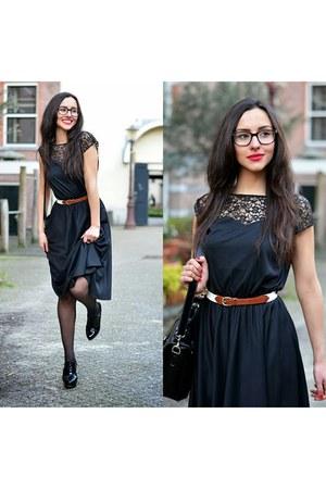 vintagw dress