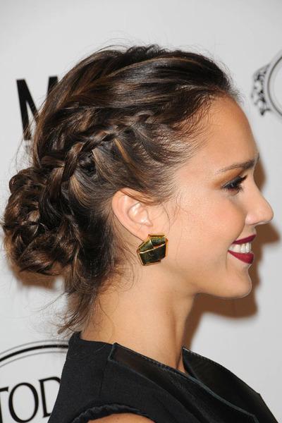 beautiful buns Hair accessories