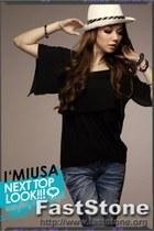 IMiusa shirt