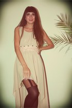 Finezze dress - Gatta stockings