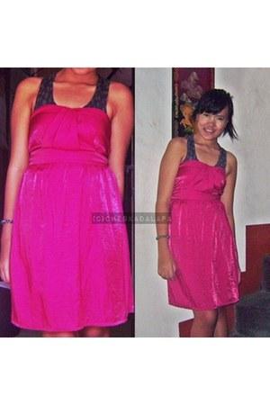 Tomato Ph dress
