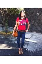 red weezer fan Weezer skirt