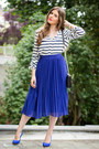 Black-rebecca-minkoff-bag-blue-asos-skirt