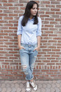 Sky-blue-zara-jeans-sky-blue-zara-shirt-light-brown-converse-sneakers