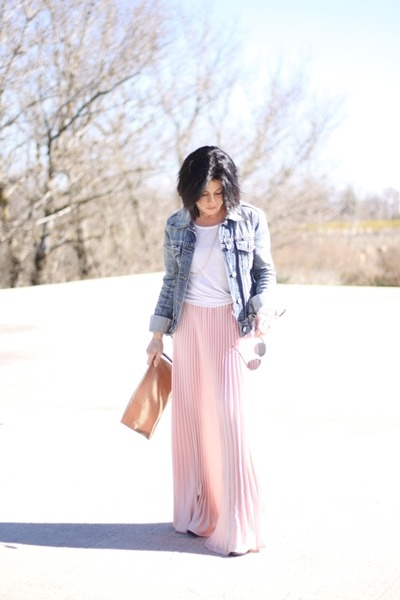 pleated skirt Romwecom skirt - Gearbest watch