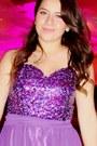 Purple-diy-dress