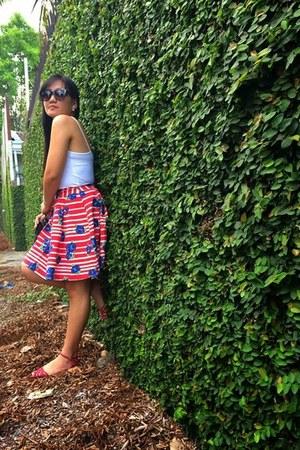 Chiccat skirt