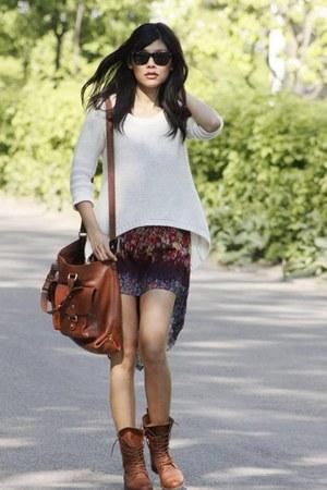 Zara boots