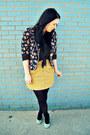 Jacket-skirt