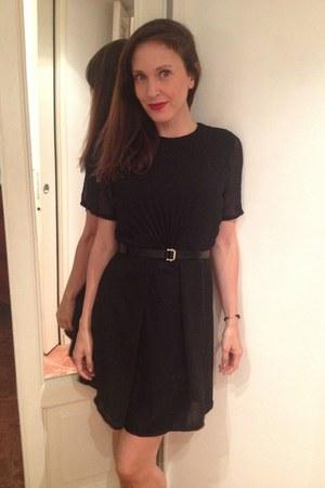 black Kaviar Gauche for Zalando dress