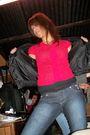 Black-jacket-jeans
