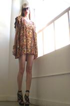 GirlOnAVine dress