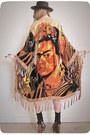 Tan-velvet-kimono-girl-on-a-vine-jacket