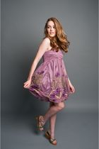 pink Sway dress