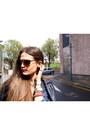 Chicnova-dress-h-m-bag-chicnova-sunglasses