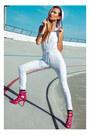 Bodysuit-heels-ring