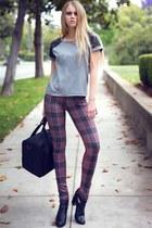 Yelete pants