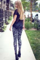 Yelete leggings
