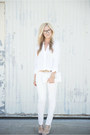 White-vince-shirt-white-asos-bag-white-asos-pants-asos-glasses