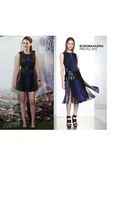 black bcbg max azria dress