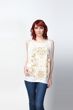 Gracestars t-shirt