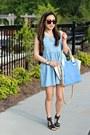 Sky-blue-babydoll-forever-21-dress-sky-blue-hayden-harnett-bag